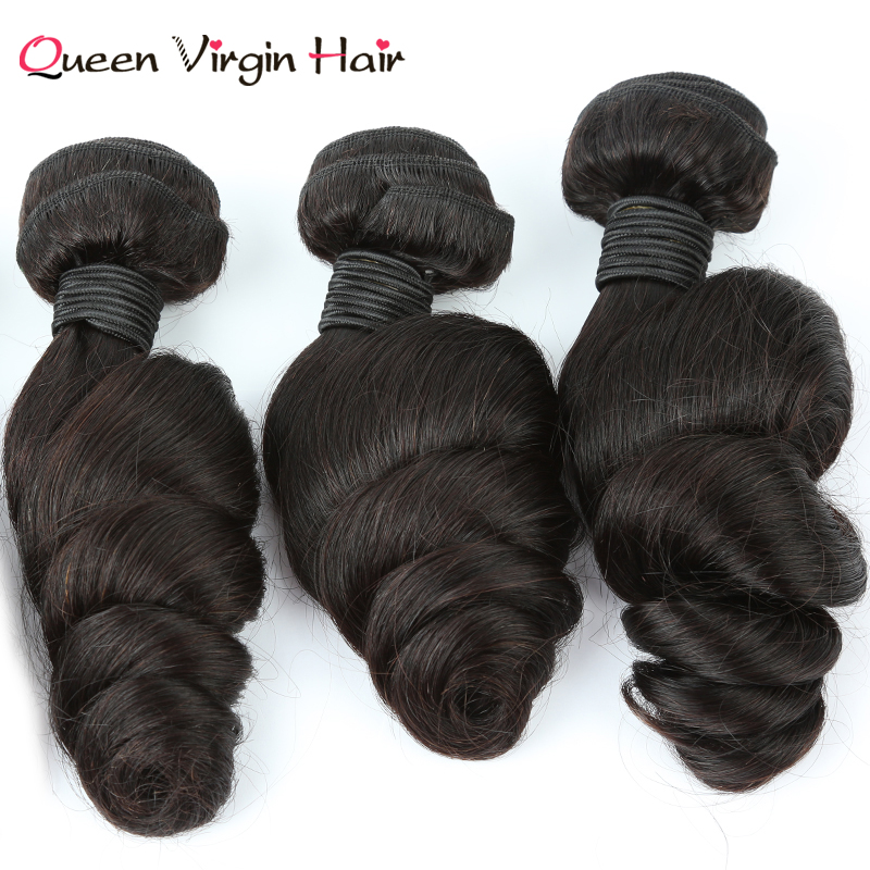 Loose Wave No Chemical Processed Brazilian Virgin Personal Label Designed High Quality Cuticle Aligned Hair Mink