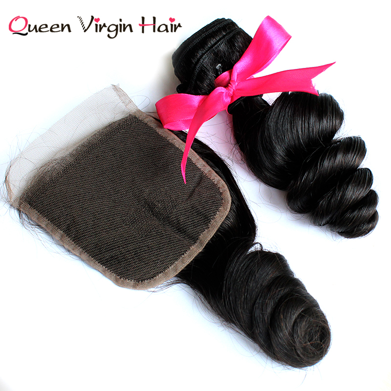 Virgin Human Hair Extention 8A 9A 10A New Hair Style Popular Loose Wave For Black Woman