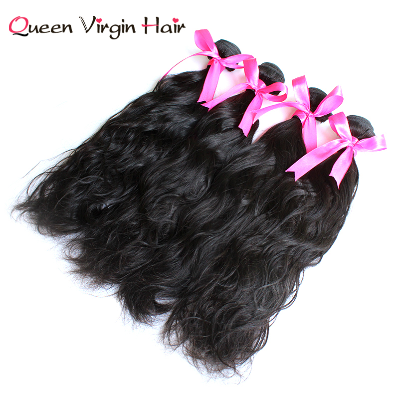 Wholesale Price Good Quality Virgin Brazilian Natural Wave Hair Extension